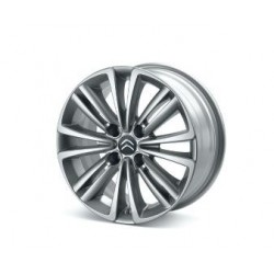 Cerchio in lega boston 16'' Citroen C4(B7), DS4