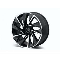 Cerchio in lega cairns 19'' Citroen C4(B7), DS4