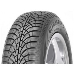 Goodyear Ultra Grip 9 205/55/16