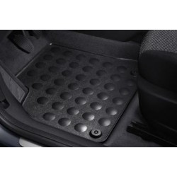 Serie tappetini gomma ant Peugeot 3008 e 5008