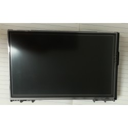 Display navigatore touch screen Peugeot 208 e 2008