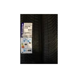 Michelin Crossclimate+ XL 195/55/16